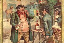 Cartazes de bebidas