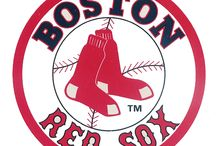 Boston Red Sox / Sox! / by Mike Levy