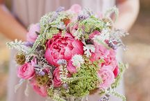 Bouquets fleurs