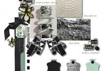 Colour- & Fabric Concepts