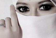 niqab / islamic head covering id love to wear
