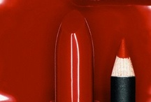 Palette - Crimson