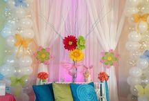 Ideas for party!