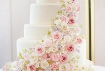 Wedding cakes I love