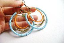 Jewelry : earrings