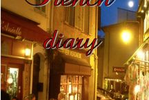 my little French Diary / A memoir of my sojourn in southern France. A sweet adventure filled with travel, culture, and the French lifestyle along the Côte d'Azur. I interviewed film buffs, expats, and yachties, made discoveries and friends, and spent a week with wine-making monks on an angelic island. I shot over 2500 photos and tried to keep up with an ambitious blog. There were side trips to Italy, and jaunts into Provence, but mostly I lived along the dazzling coastline of the French Riviera. Won't you come along?
