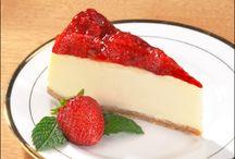 cheesecake / by Debbie Floyd