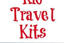 NEPA MOM Travel