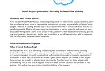 ERP Development Singapore