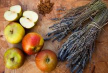 jams / creations with the natural food