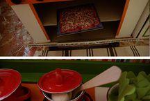 Cocina de Sara