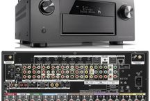 Denon Sound systems
