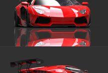Cars / Car design