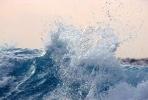 Seascapes / by StudioWagle