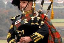 Scotland- Traditional clothes