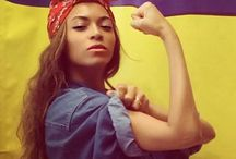 Queen Bey / Beyonce one of my favorite artists