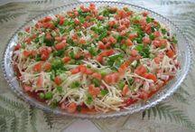 seafood surprise dip
