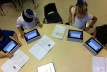 Tech Stuff.... for School / by Agatha Lee