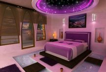 Rooms i want