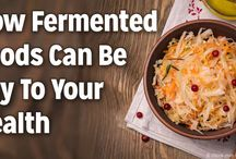 Fermented veges