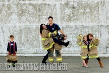 firehouse photoshoot