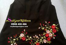 ribon work