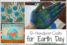 Earth Day / Board for Earth Day resources! / by Science4Us