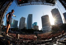 Ultra Music Festival 2013 / by Pascal Wagner