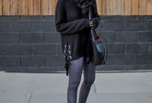 Black Sweater/Sweatshirt