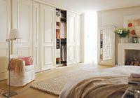 Haus Schlafzimmer