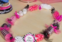 Candies Lei