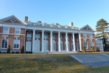 Stonehill College founded by the Congregation of Holy Cross
