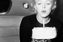 Happy Birthday, Marilyn ❤️