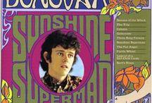 Albums rock des sixties