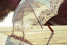 ombrelles nostalgie