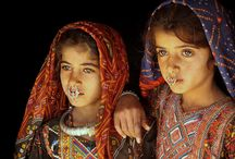 Voyage en Inde : Rencontres avec les tribus nomades Rabari