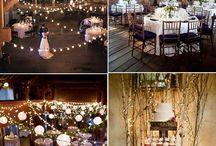 Wedding Plans!