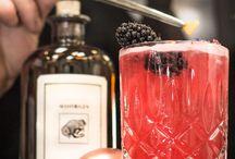 Cocktail Rezepte mit Alkohol / Cocktail Rezepte mit Gin