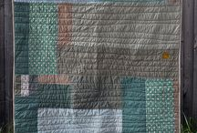 Quilting / by Heather Turner