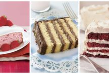 Yummylicious / All simple ye yummy deserts, sweets, cakes, cookies & alike