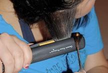 Hair Stuff :)
