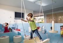 Sensory-Friendly Spaces / by Mayer-Johnson