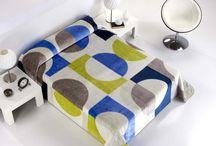 Mantas Llar Textil