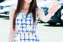Yuju(GFriend)
