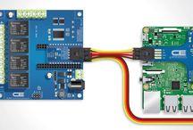 Raspberry Pi Peripherals / Amazing peripherals for the Raspberry Pi!