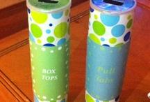 pringles box