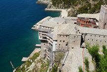 I Tuoi Viaggi d'Autore in Grecia / #Viaggi e #Tour alla scoperta della #Grecia più autentica.  www.grecia.archetravel.com