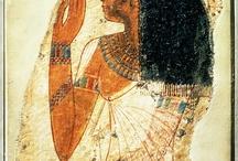 Ancient Egypt (New Kingdom)
