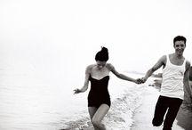 ¡Vamos a la playa! / A day at the beach