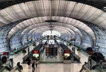 Thai / Places to Visit in Thai